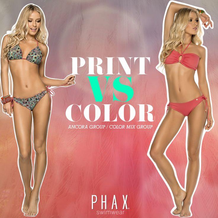 Print vs Color....