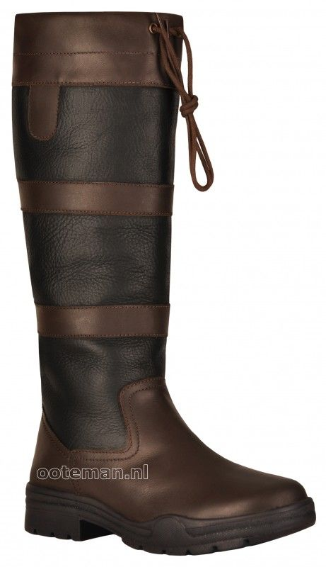 Di Scarpa Outdoor Boots Fuori. 1/4 the price of Dubarry!