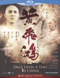 Once Upon a Time in China [Blu-ray] [Cantonese/Mandarin/Tha] [1991], 14811470