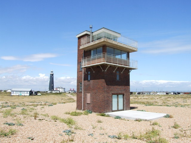 1000 images about strandhaus on pinterest shelters for Lookout tower house