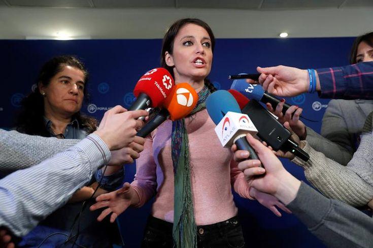 PP y PSOE instan a los nacionalistas a buscar un candidato que no esté fugado o en prisión