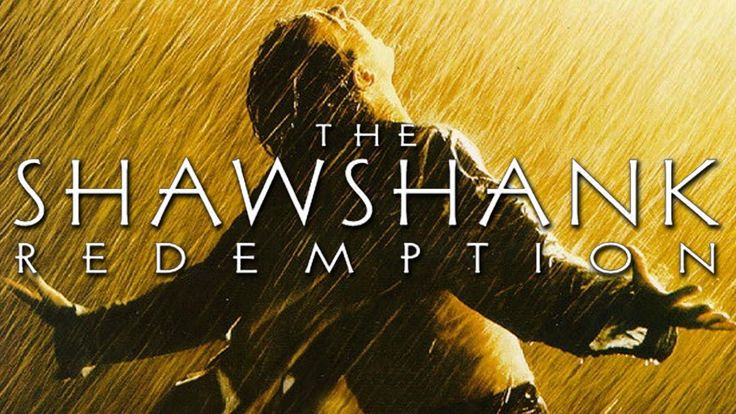 The 1994 drama based on Stephen King's novella, 'Rita Hayworth and Shawshank Redemption'. Having 9.3/10 ratings on IMDB, let's find out why and how ?