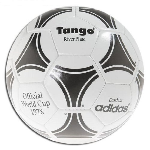 1978: Tango River plate