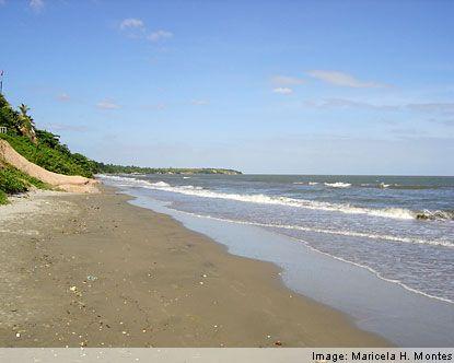 Puerto Cabezas Nicaragua