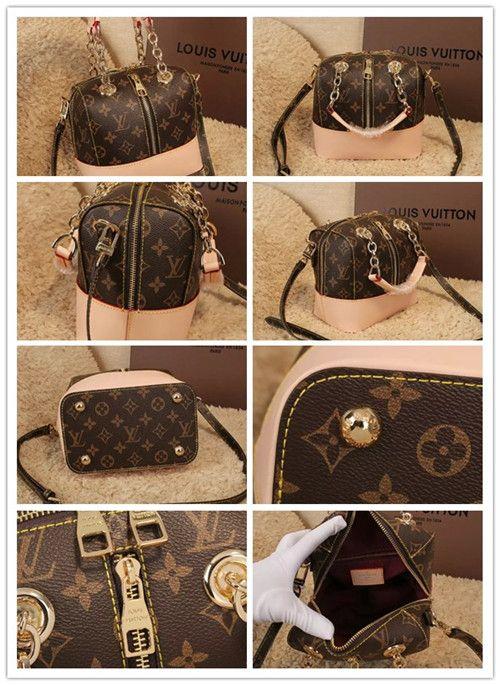 Nice LV Bags