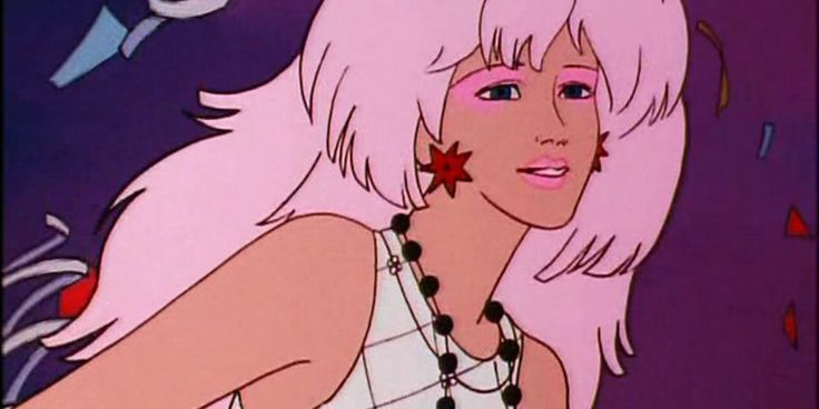 People are understandably upset women aren't involved with the Jem movie