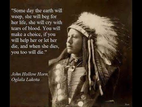 RARE VIDEO    HOPI HISTORY OF CREATION TOLD BY TRIBAL HISTORIAN - YouTube
