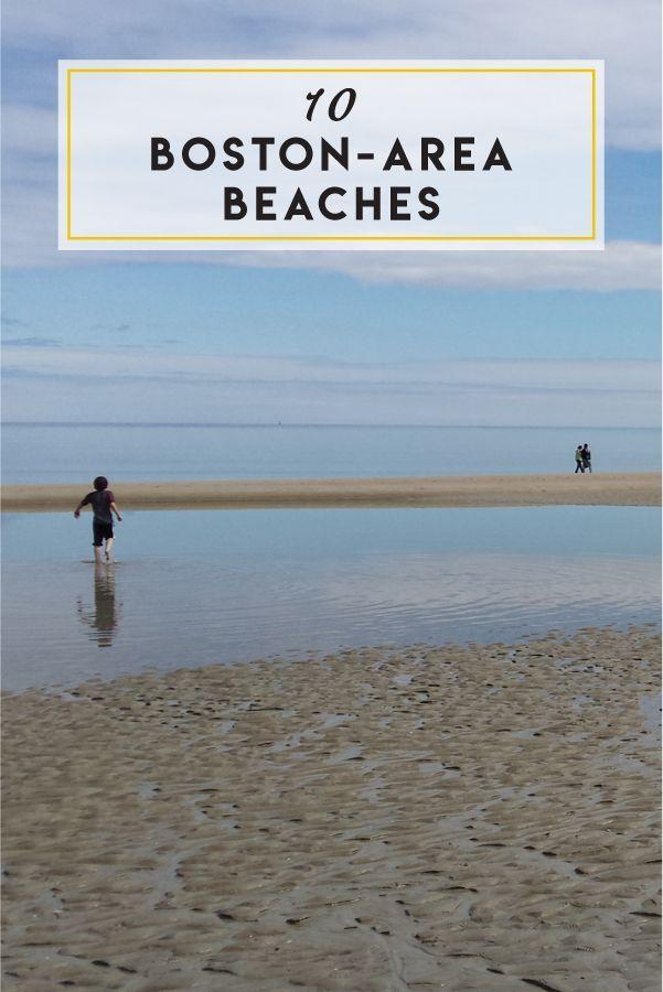 10 Awesome Boston Area Beaches With Images Boston Travel