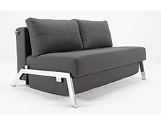 The Sofa Bed evolution