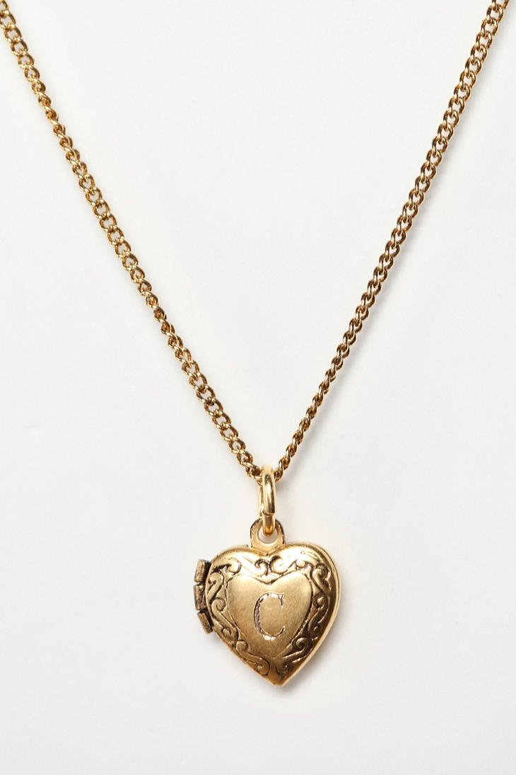 necklace engraved listing custom or with golden locket lockets fullxfull envelope names zoom il heart