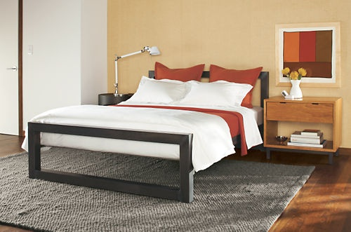 Bedroom Furniture Box Springs Mattresses Metal Frames: Best 25+ Steel Bed Frame Ideas On Pinterest