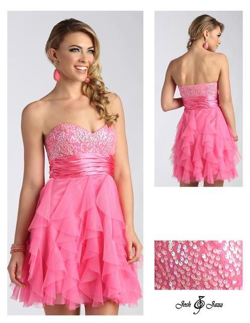 34 best Dresses images on Pinterest | Short dresses, Dress skirt and ...