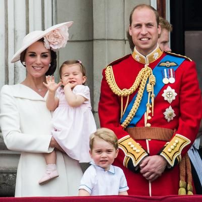 "Hot: Kate Middleton Says She ""Wouldn't Hesitate"" to Get Mental Health Support for George and Charlotte"