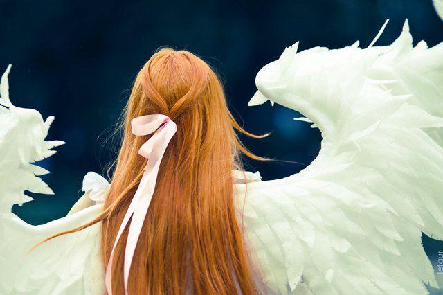 Christmas Angel