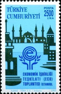 1993 ECO conference