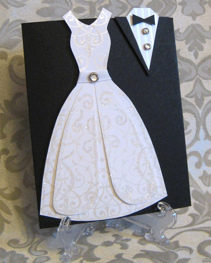 Stamp-n-Design: FREE TEMPLATE Wedding Card!