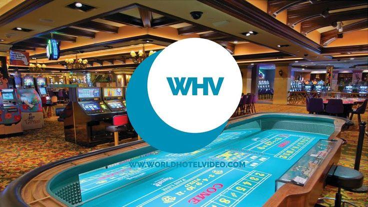 Harrah's Lake Tahoe Hotel & Casino in Stateline USA (North America) https://youtu.be/8ffRb9U5-U8