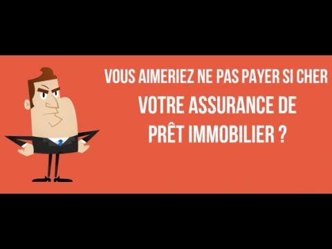 Réassurez-moi / assurance de prêt immo