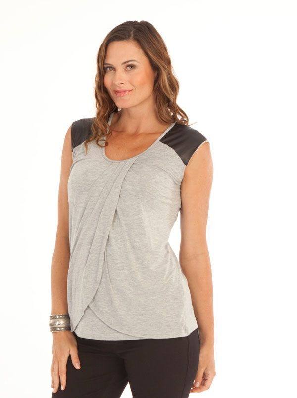 Enter to win: Win this funky breastfeeding Top! | http://www.dango.co.nz/s.php?u=KF1X9OTe3015