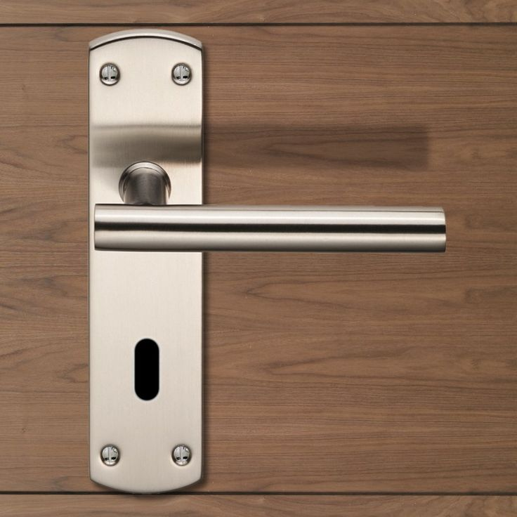 Best Lever Handle Lock : Best let s pick a door lock images on pinterest lever