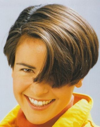 haircuts style best 20 dorothy hamill haircut ideas on wedge 6208