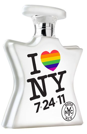 I+Love+New+York+for+Marriage+Equality+by+Bond+No.+9+Fragrance+available+at+#Nordstrom