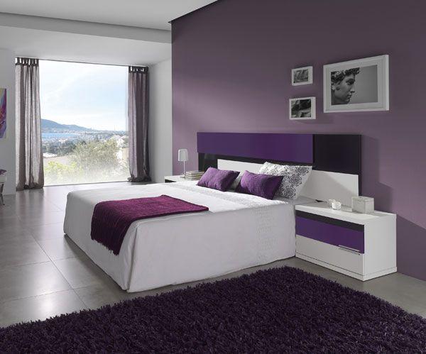 17 mejores ideas sobre marcos de cama de matrimonio en for Catalogo de dormitorios de matrimonio modernos
