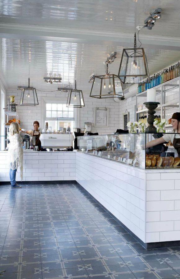 Krijtbord Achterwand Keuken : United Bakeries Oslo