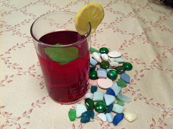 Ibiscus refreshment