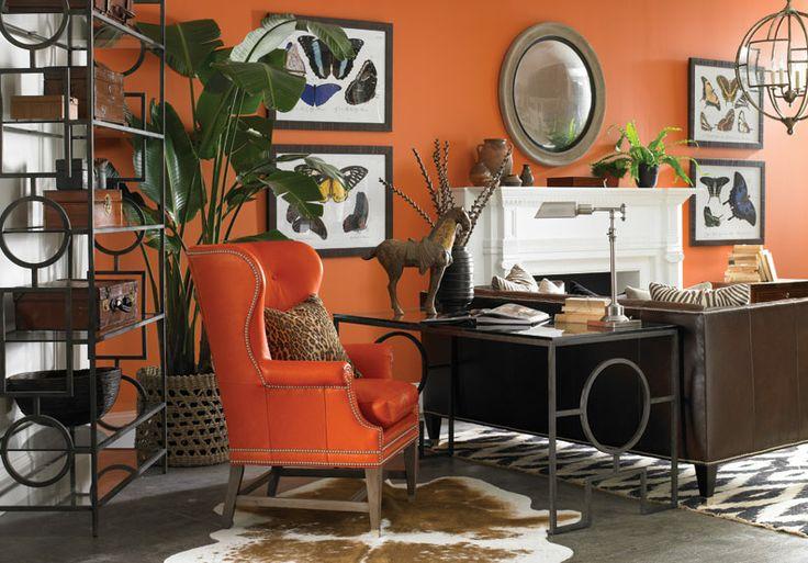 Lovely Desk By Lillian August!