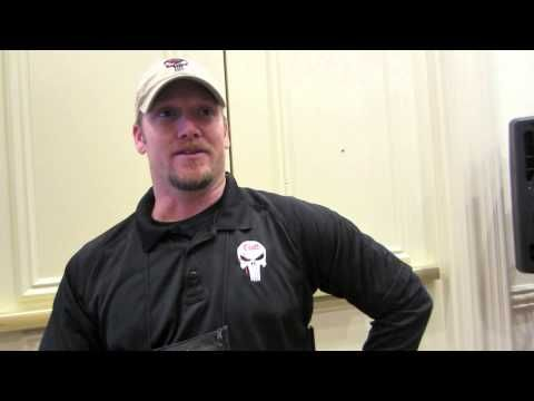Video: Chris Kyle on gun violence, gun control, veteran life and SHOT Show 2013.  Mystery grows after death of Navy Seal - Murdered Navy SEAL Was Obama Gun Control Foe - *** Do you smell something fishy? - I Do! Time will Tell! ( I was thinking this must be a set up)