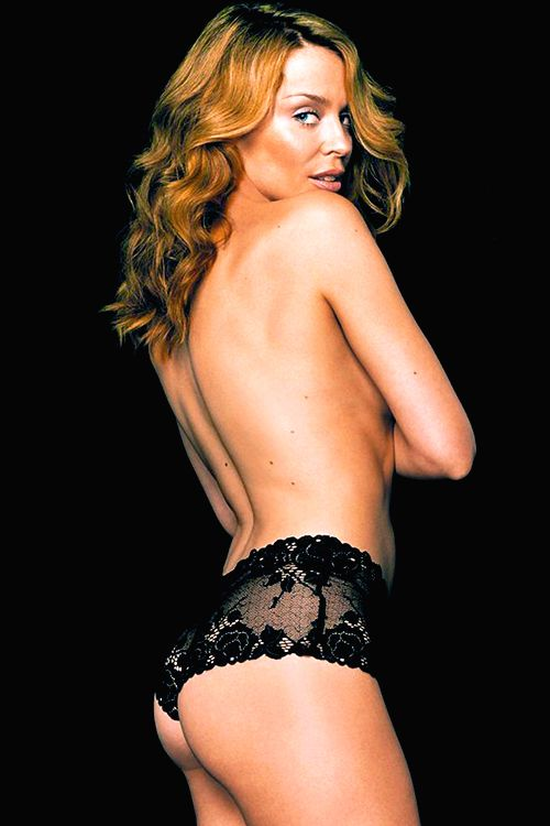 Kylie Minogue - The Showgirl Princess