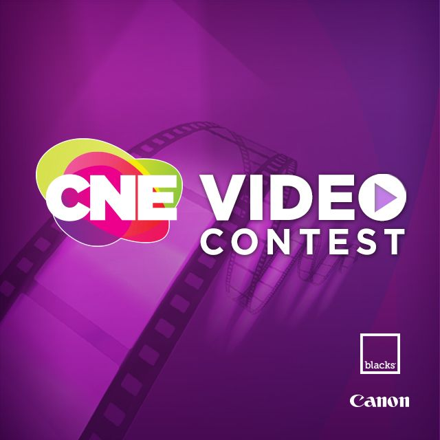 CNE Video Contest | It is our pleasure to announce a brand new contest for the 2014 fair: the first ever CNE Video Contest! First prize is a SX700 Canon Camera, a $50 BLACKS Gift Card to select locations only, a CNE prize pack and 2015 CNE tickets. The second and third place videos also receive prizes. Check out our website for compete details and rules. #CNE2014 #contest #cinematography #video #letsgototheex