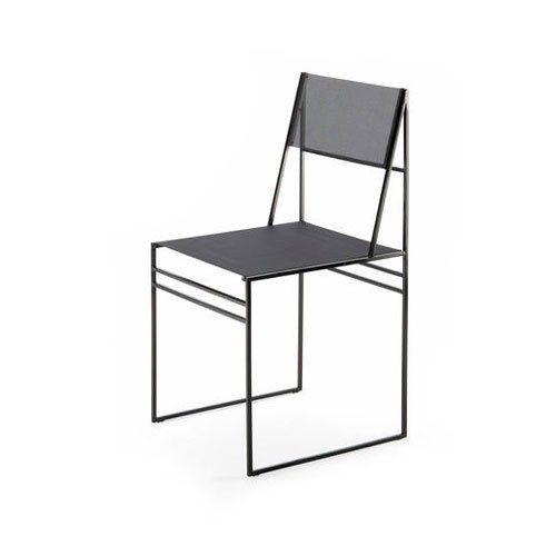H chair design by Hanna Särökaari