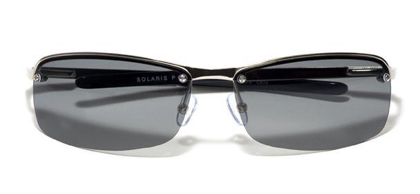 Gafas de sol  Solaris color PLATEADO modelo 3360622001722