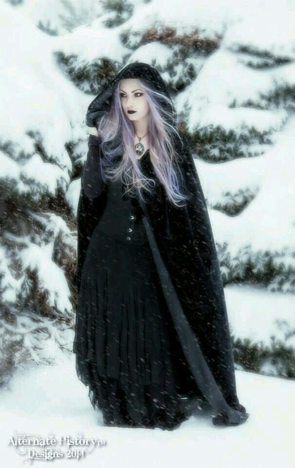 Katie. Book: Fire and Ice. Ice Princess.