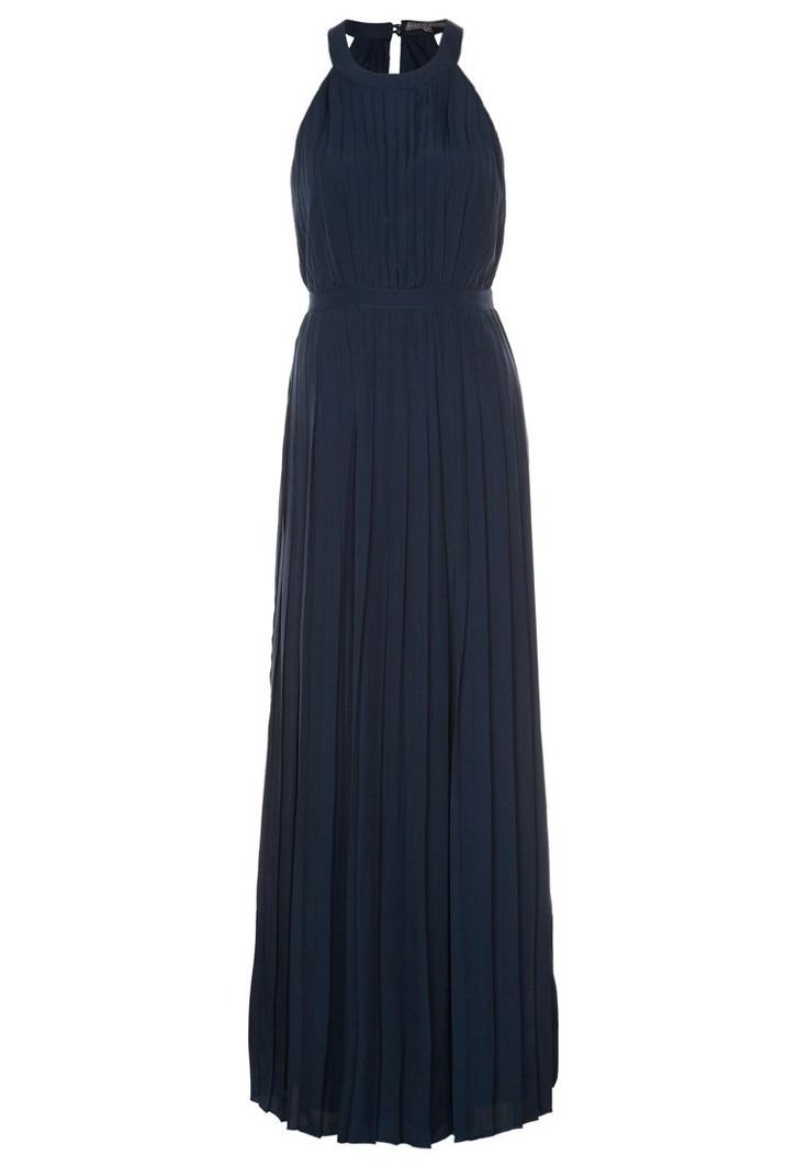 mint - Vestido largo - azul
