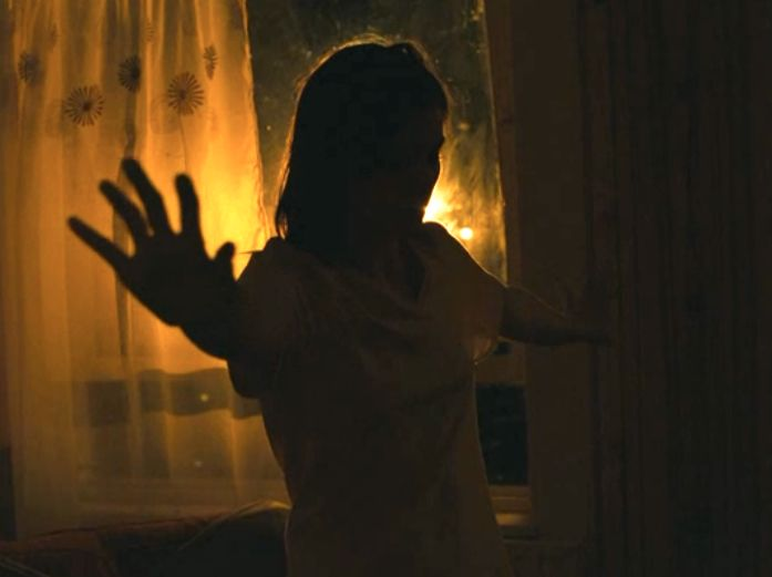 'Fish Tank' by Andrea Arnold