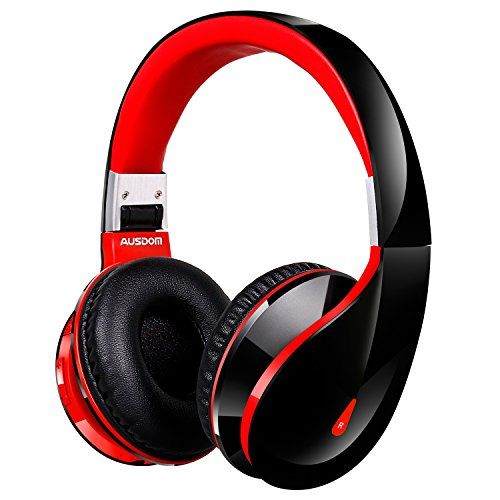 Special Offers - Ausdom AH2S Bluetooth Headphones Wireless Headset On Ear Foldable Gaming Headset V4.0 with Mic for Pc Mac SmartPhones Computers Men Kids Girls Review - In stock & Free Shipping. You can save more money! Check It (November 24 2016 at 09:23AM) >> http://eheadphoneusa.net/ausdom-ah2s-bluetooth-headphones-wireless-headset-on-ear-foldable-gaming-headset-v4-0-with-mic-for-pc-mac-smartphones-computers-men-kids-girls-review/