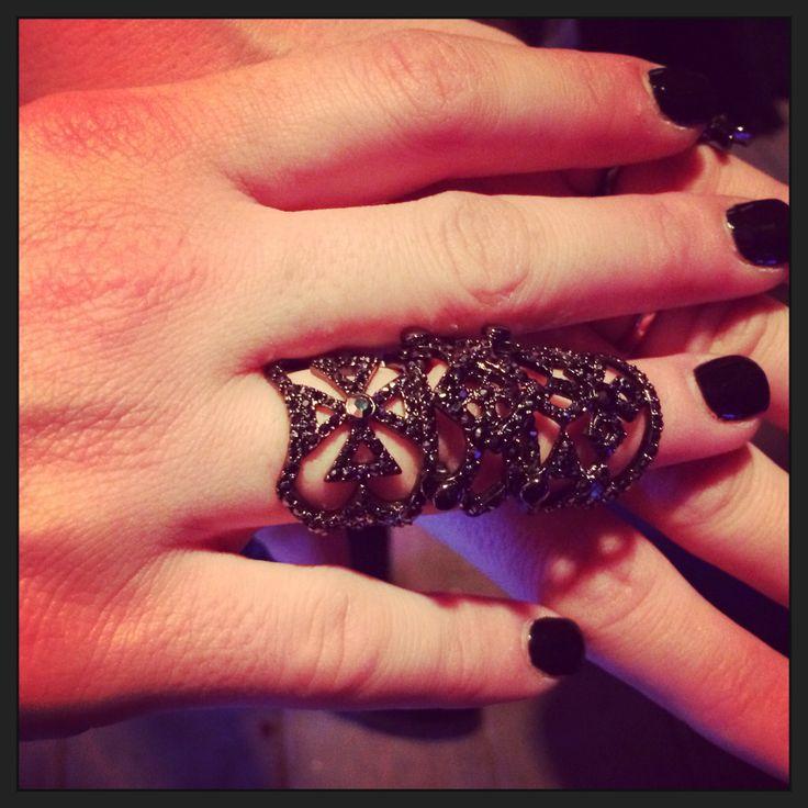 Ring Faith