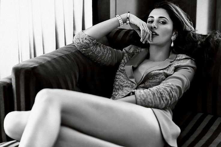 Nargis Fakri #NewYorker #EuropeanSouthAsian #Actress #RunwayModel #AmericasTopModel #BollywoodActress #RockstarMovieActress