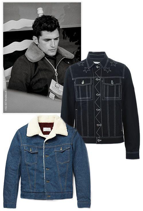 15 vestes de mi-saison pour homme | Vogue