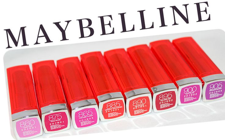 www.beingmelody.com | Maybelline ColorSensational Vivids Review x Picture Heavy | http://www.beingmelody.com