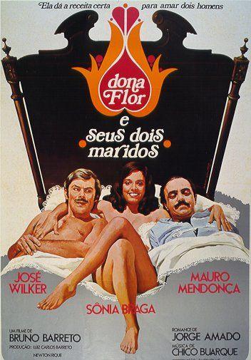 poster de filme brasileiro também tem caldo
