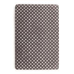 Køb Lavasten - Kryds - Black Swan fra File Under Pop hos Stilleben – Stilleben - køb design, keramik, smykker, tekstiler og grafik