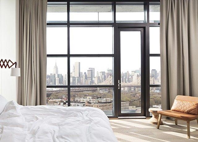 Boro Hotel Mobile. Beste HotelsInnenarchitekturNew York ...