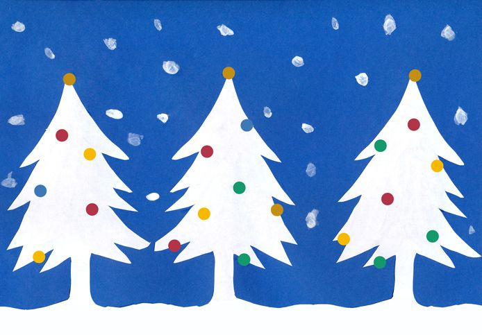 17 best Christmas Artworks - KS1 & KS2 images on Pinterest ...