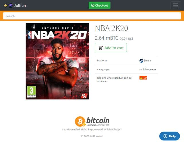 bitcoin buy games