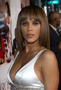 "Nicole Ari Parker  Born: October 7, 1970 in Baltimore, Maryland, USA   Alternate Names: Nicole Ari Parker Kodjoe | Nikki Kodjoe | Nicole Parker Height: 5' 8"" (1.73 m)"