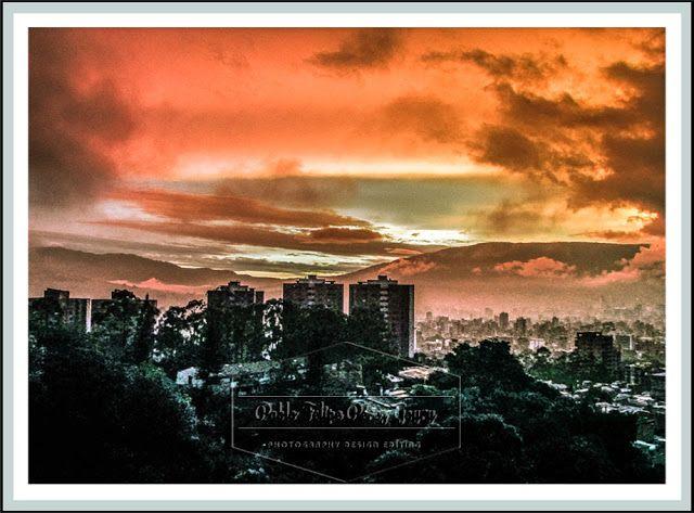 Photo Contextus  ©Pablo Felipe Perez Goyry: 7 Multicolor Photography Digital ©Pablo Felipe Pér...